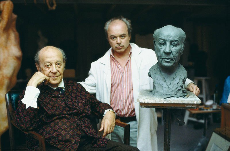 Philippe de Rotschild (1981)